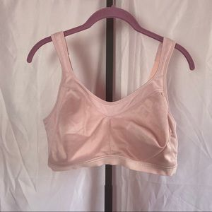 Playtex Pink & White Bra Bundle, size 40DD
